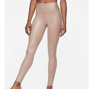 Athletes Shimmer Tight in PowerVita size XS